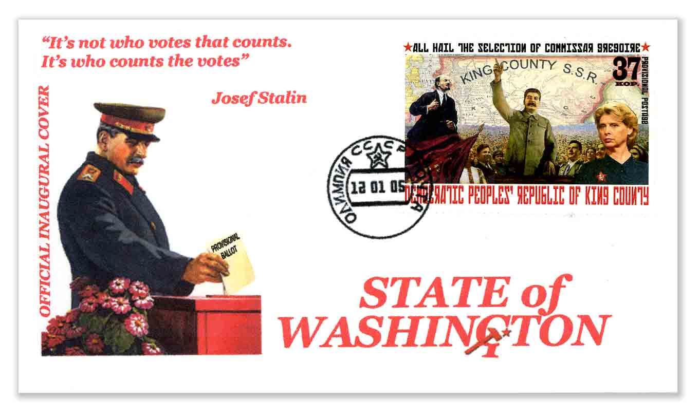 Click for Stalin in Wash State